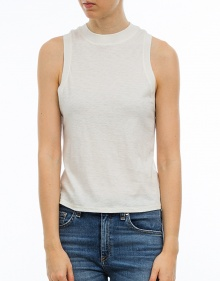 Tank top SLUB MOCK RAG & BONE