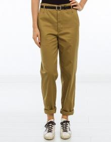Pantalón chino GOLDEN GOLDEN GOOSE DELUXE BRAND