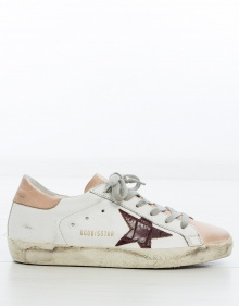 Superstar sneakers - light pink GOLDEN GOOSE DELUXE BRAND