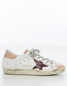 Superstar sneakers - light pink GOLDEN GOOSE DELUXE BRAND