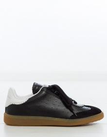 BRYCE Sneakers cordones lisa ISABEL MARANT