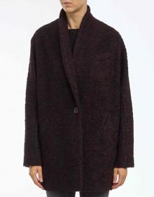 Abrigo vigoreaux IRO