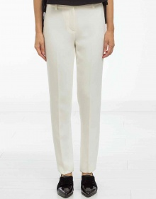 Pantalón básico algodón DKNY