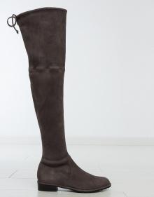 LOWLAND strech suede boots - londra STUART WEITZMAN