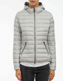 Fine padded and hodded jacket COLMAR