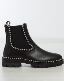 SPENCER boots ALEXANDER WANG
