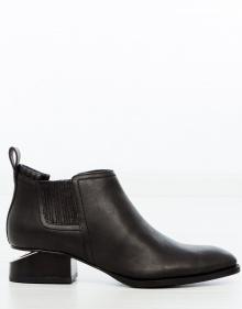 KORI boots - rhodium ALEXANDER WANG