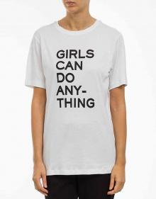 T-shirt girls ZADIG & VOLTAIRE