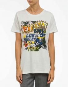 T-shirt FIESTA ZADIG & VOLTAIRE