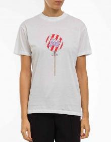 T-shirt piruleta GANNI