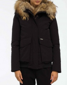Military bomber WOOLRICH