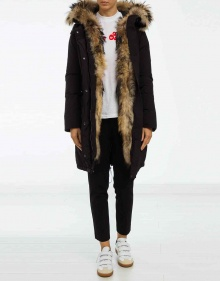 Military parka WOOLRICH