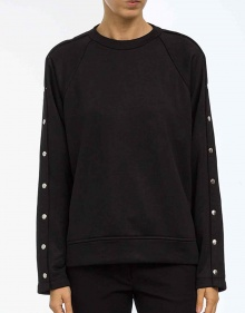 Sudadera remaches T BY ALEXANDER WANG
