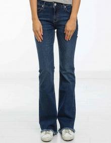 Jeans acampanado REIKO
