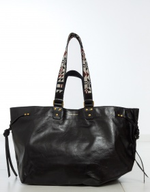 BAGYA - Shopper bag - black