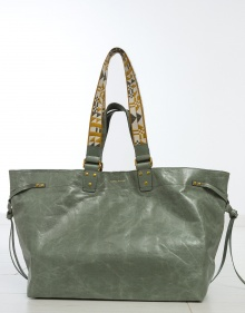 BAGYA - Shopper bag - green