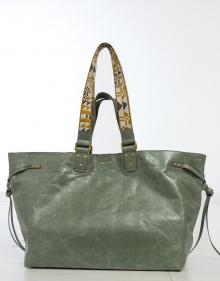 BAGYA - Bolso shopper - verde