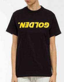 T-shirt GOLDEN GOLDEN GOOSE DELUXE BRAND