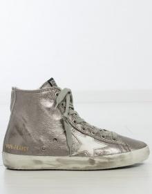 Sneaker francy  - plateada GOLDEN GOOSE DELUXE BRAND
