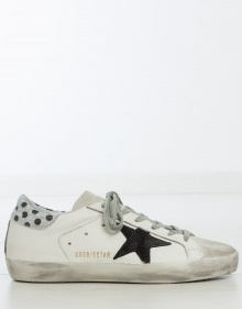 Sneaker superstar - lunares GOLDEN GOOSE DELUXE BRAND