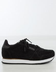 Sneaker puntitos WOODEN
