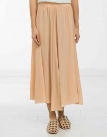 Silk skirt FORTE FORTE