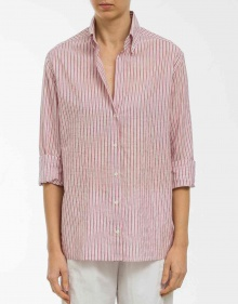 Striped shirt - pink VANESSABRUNO