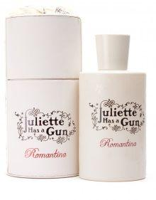 Parfume Romantina 100ml. JULIETTE HAS A GUN