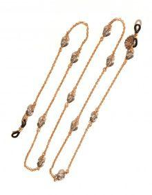 Chain glasses Diamond LA MORENITA