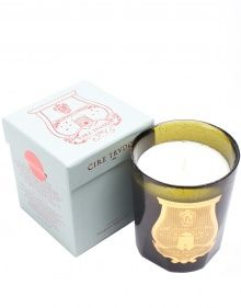 Candle scented Pondichery CIRE TRUDON